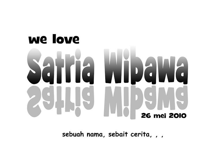 GUDEP SATRIA WIBAWA