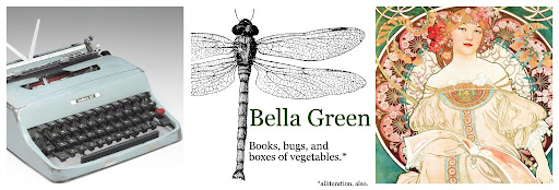 Bella Green Blog