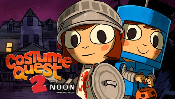 Costume Quest 2 PC Full Español