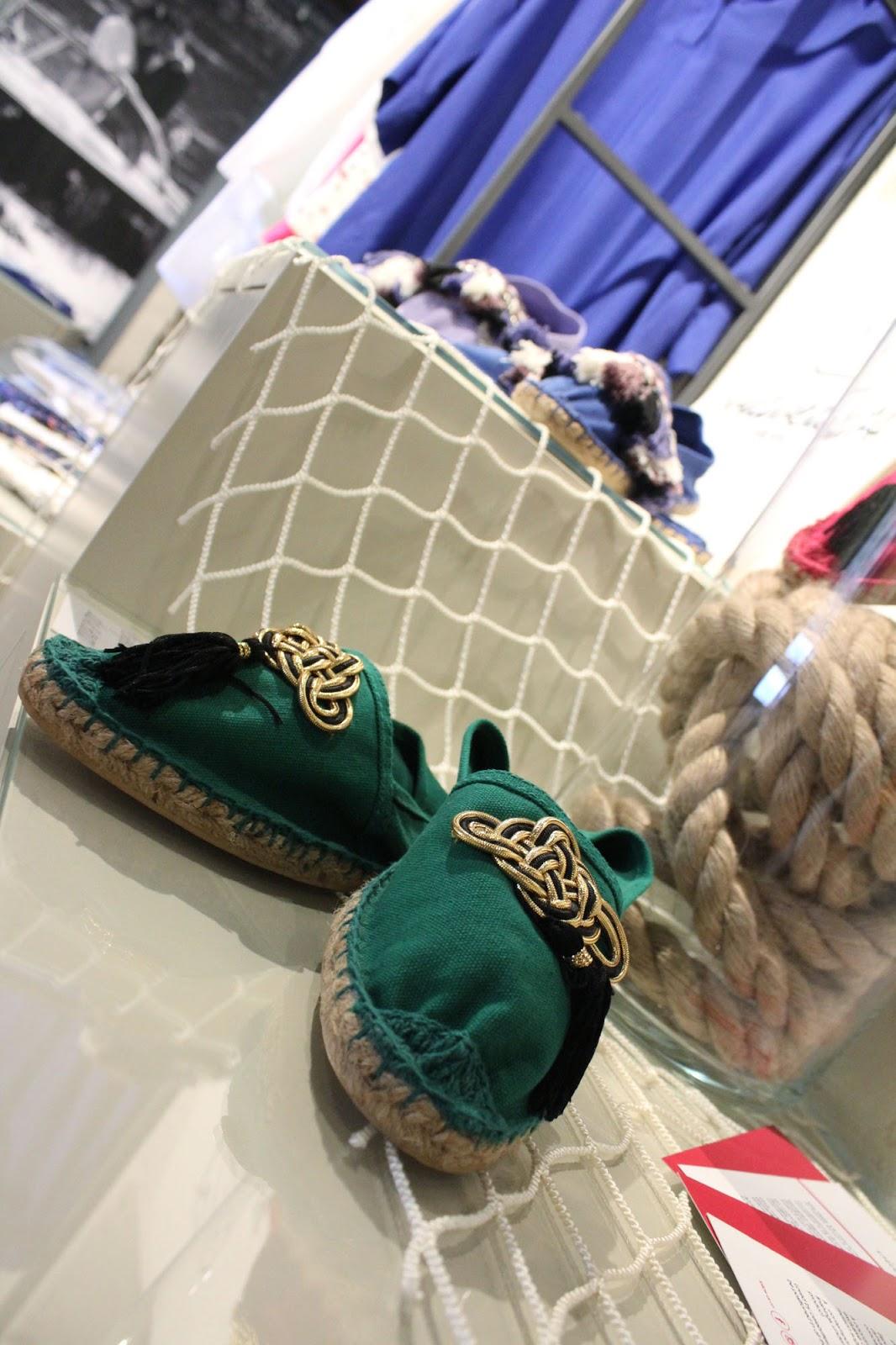 Eniwhere Fashion - Vicolo del Fornello - Isola Bella - Via Vela 14
