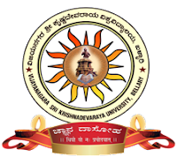 Vijayanagara Sri Krishnadevaraya University