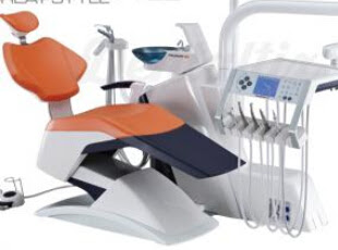 Equipo dental Taurus G2