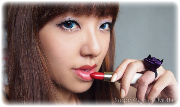 Estee Lauder Lipstick Nectarine Shimmer