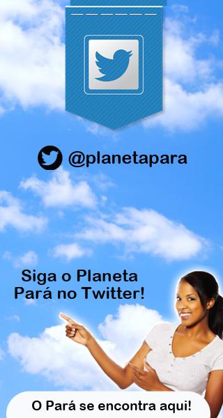 Siga o Planeta Pará no Twitter
