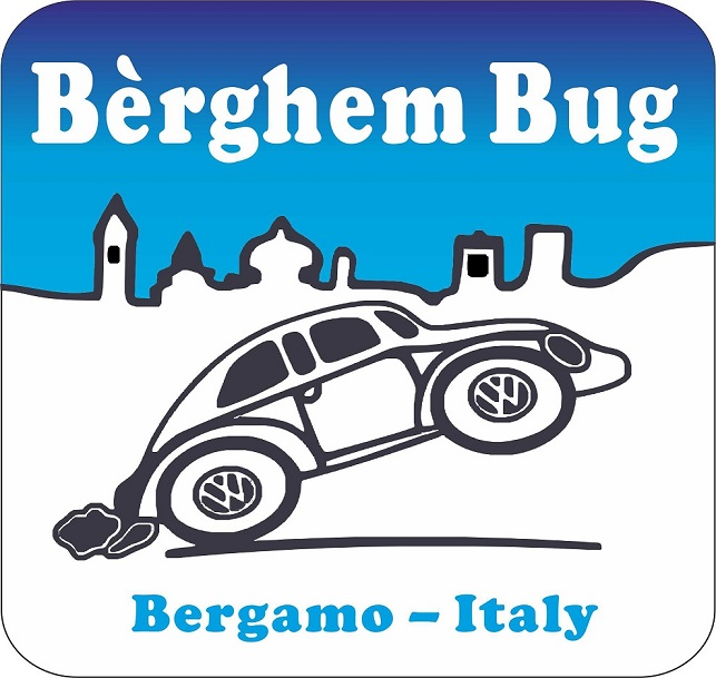 VW Bèrghem Bug
