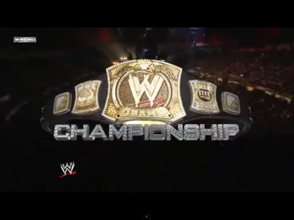 WWE: WRESTLING, RAW, SMACKDOWN, THE DIVAS: Edge vs Jeff ...