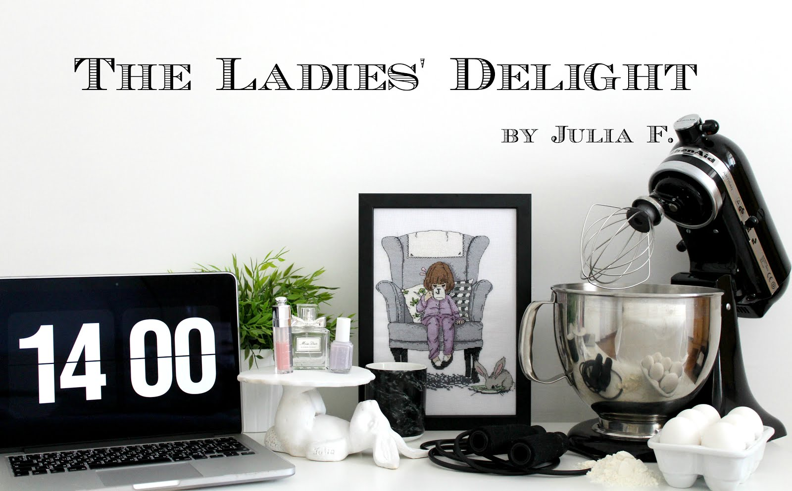 The Ladies' Delight