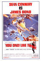 James Bond You Only Live Twice 1967 720p Hindi BRRip Dual Audio