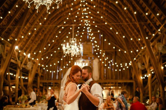 Wedding Inspiration for the Southern Bride