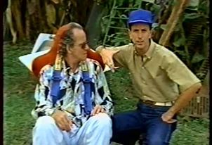 Goulart de Andrade - TV SBT