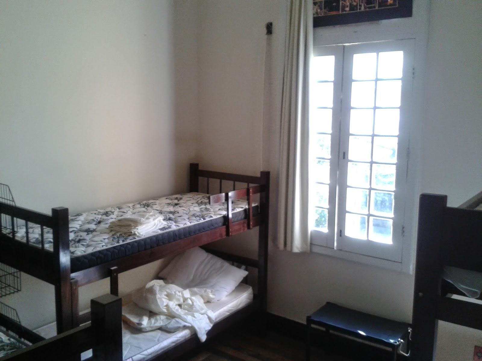 Hostel Guanaaní
