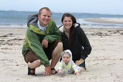 Beach Aug 2011