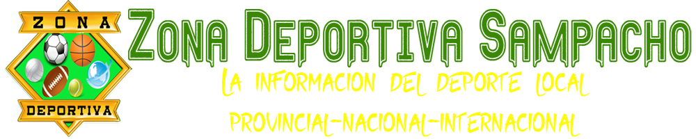 Zona Deportiva Sampacho
