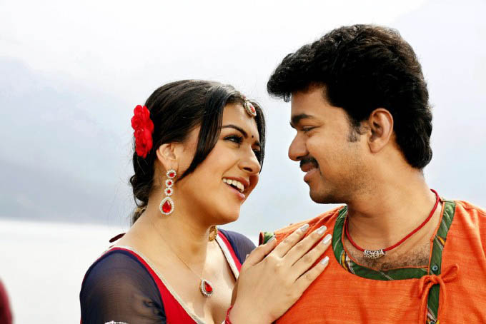 Velayudham Movie Latest Stills gallery