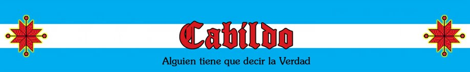 CABILDO - Por la Nacin contra el caos