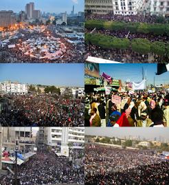 الربيع العربي    Arab Spring