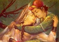 Kisah Cinta Salim dan Anarkali