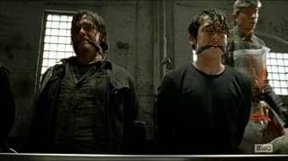 The Walking Dead - Capitulo 01 - Temporada 5 - Español Latino - 5x01