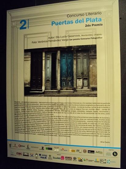 Puertas del Plata