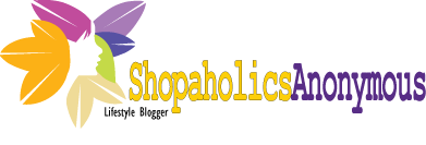 Shopaholics Anonymous