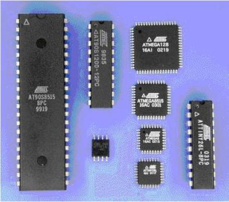 Microcontroller Definition and Understanding ~ Electrical enginerings