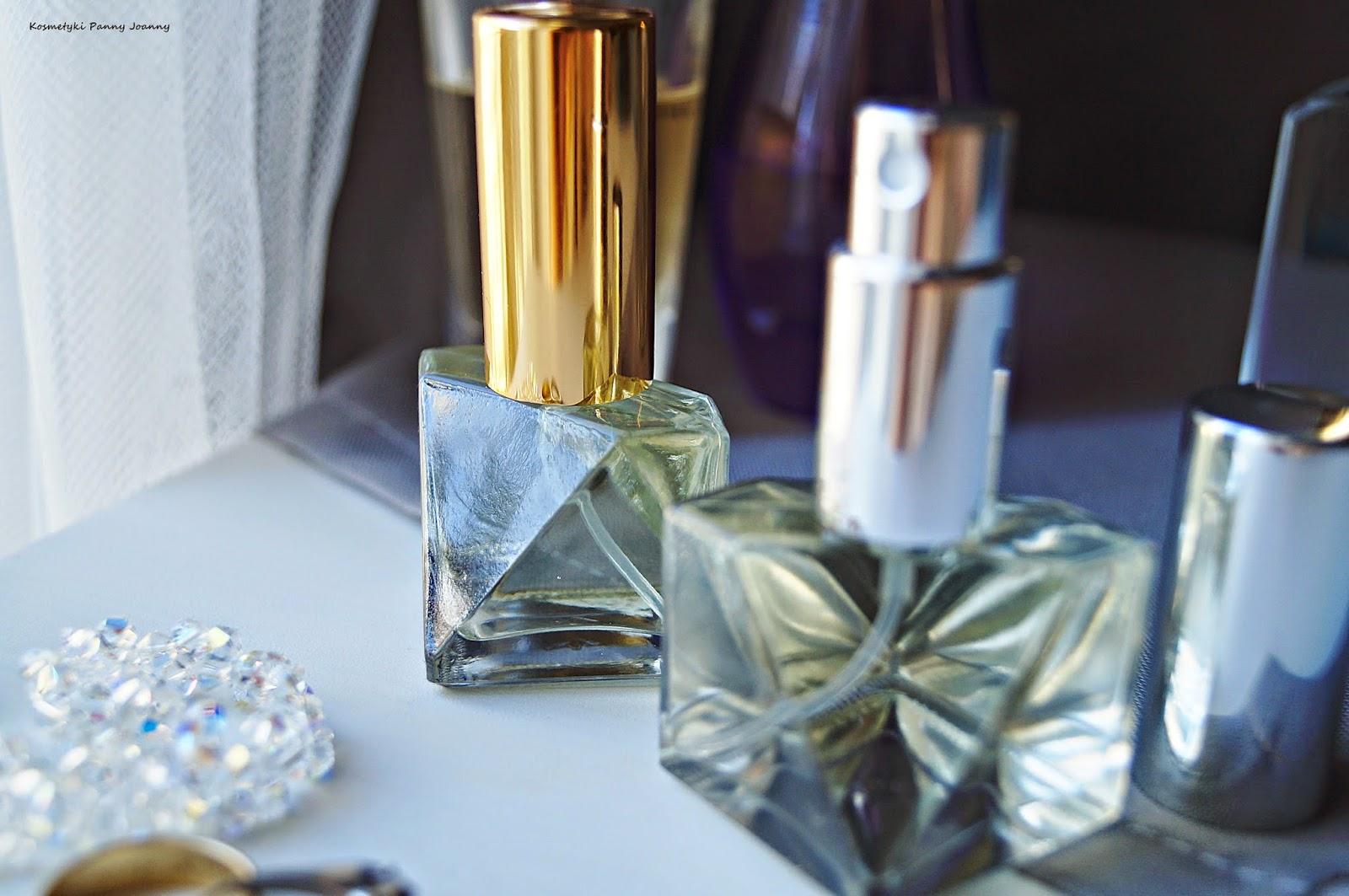 Zamienniki sławnych, drogich perfum - perfumy Orlean