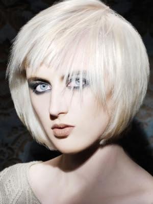 Medium Layered Haircuts 2011