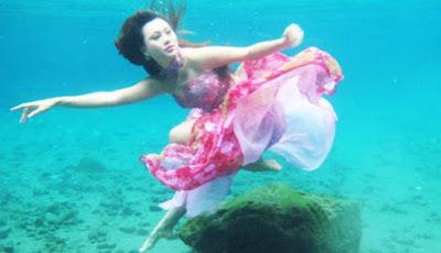Umbul Ponggok Klaten: Wisata Bawah Air Paling Mengagumkan