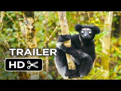 تحميل فيلم Island of Lemurs: Madagascar 2021 مترجم كامل