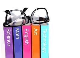 Mata pelajaran (academic subjects)