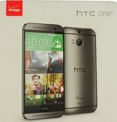 Harga Dan Spesifikasi HTC One M8 Terbaru