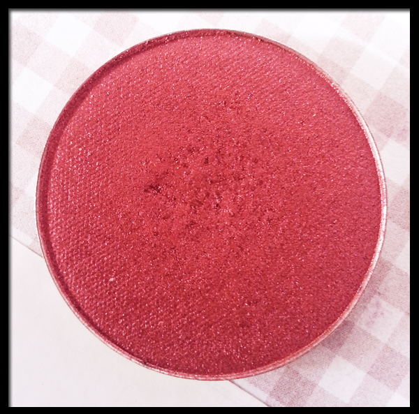 Nabla Cosmetics - Grenadine (Collezione Genesis)