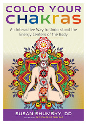 Color Your Chakras