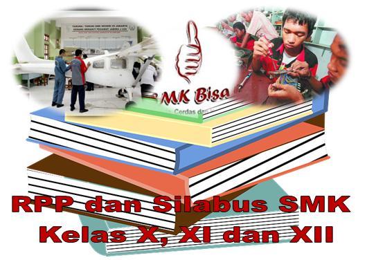 more on Silabus bahasa indonesia smk berkarakter lengkap kelas x