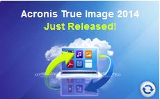 acronis true image 2014 live cd