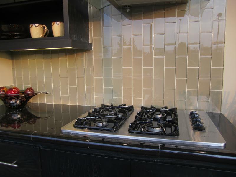 New Glass Backsplash The Tile Shop Design By Kirsty