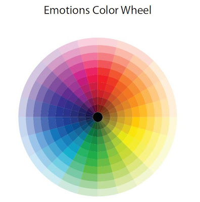 Do2learn What Color Are You Feeling