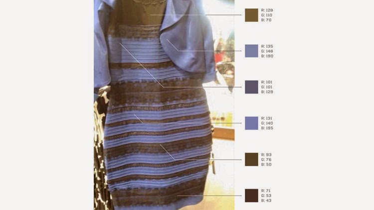 the dress color+لون الفستان