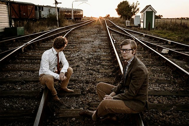 Public Service Broadcasting - Live on KEXP Radio