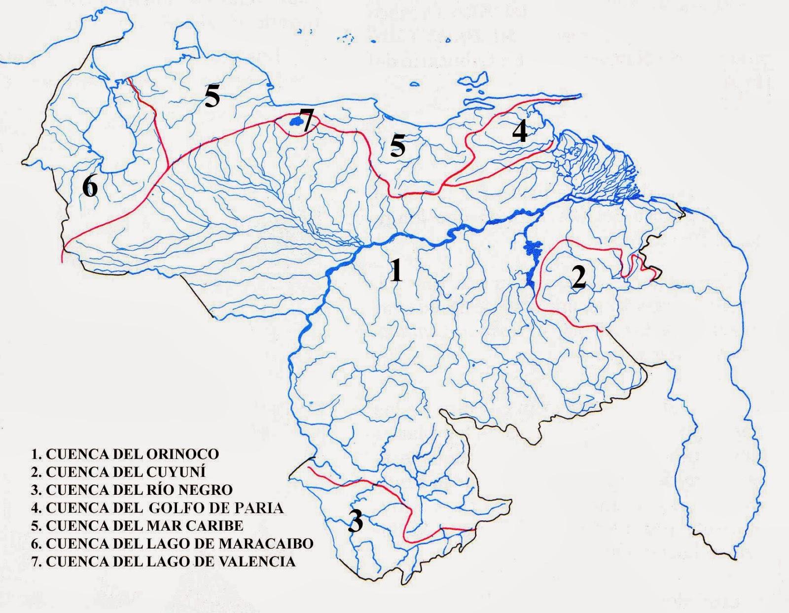 Rio orinoco mapa rio orinoco en croquis de colombia images download cv altavistaventures Choice Image