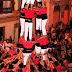 Acord UNESCOCAT i  la Coordinadora de Colles Castelleres per a difondre els valors que es trasmeten a través dels Castells