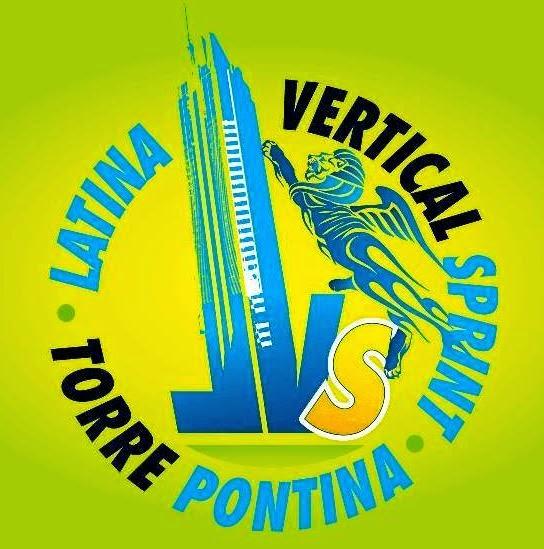 2^ Vertical Sprint Torre Pontina 2015
