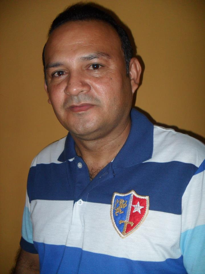Nas Lentes de Jorge Luiz