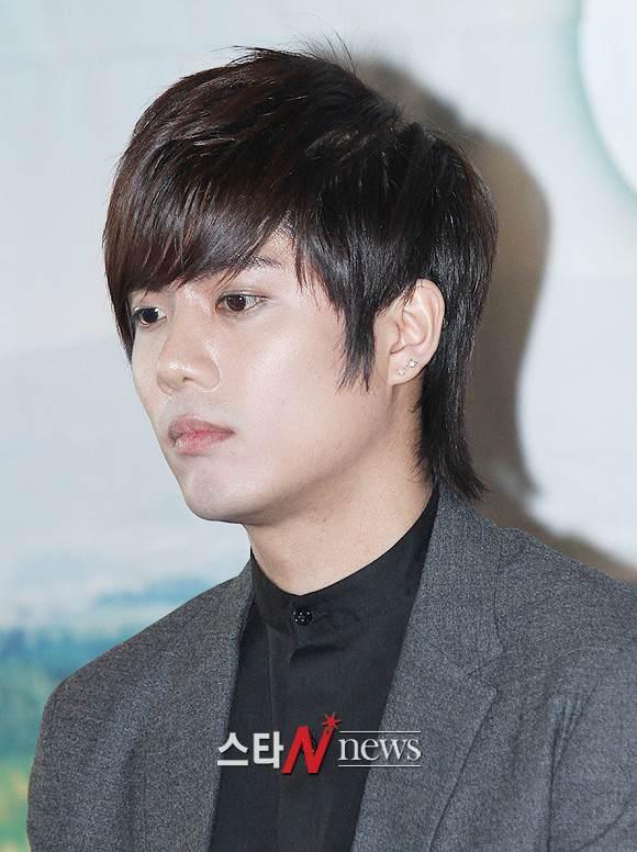"""[DRAMA] 23/08/2011 - Kim KyuJong @ """"Saving Mrs. Go BongShil"""" 9"""