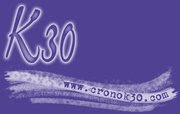 CRONO K30