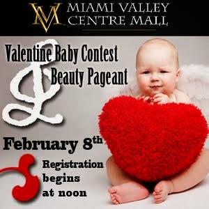 MVCM Baby Contest