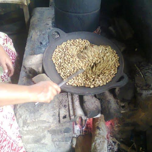 Roasted Bean Kopi Lanang