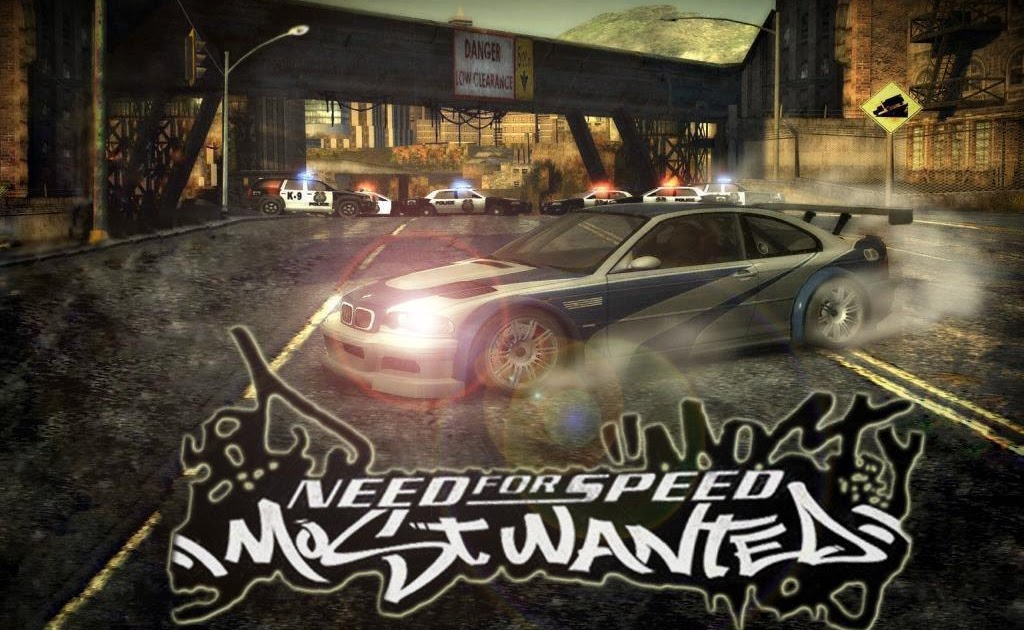 Need For Speed Most Wanted (PC) Crack + Serial Download ...