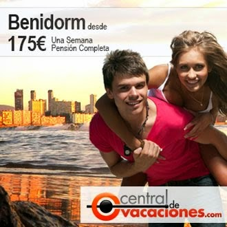 Benidorm Pension Completa
