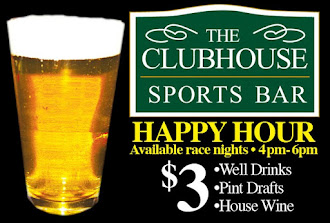 Buffalo Raceway Happy Hour